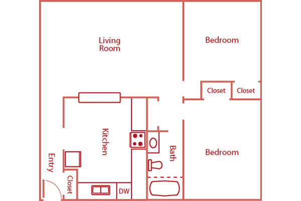 sunset village floor plan 3