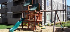 Wildflower Apartments Playground