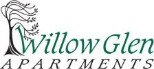 Willow Glen Apartments Logo