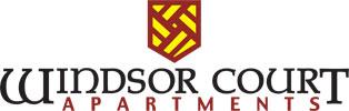 Windsor Court Apartments Logo