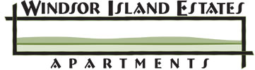 Windsor Island Apartments Logo
