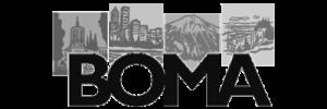 BOMA Oregon Logo