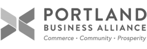 Portland Business Alliance Logo